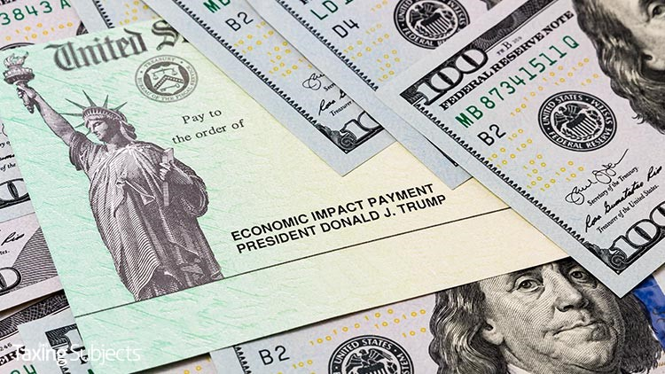 IRS, Tax Industry Working to Redirect Some EIP Direct Deposits
