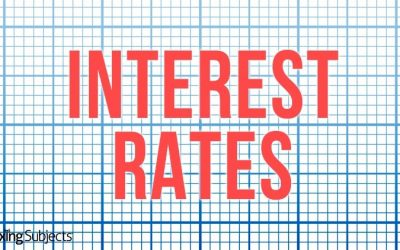 IRS Interest Rates Steady for Second Quarter
